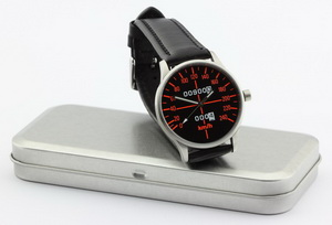 CB 900 F Bol d'Or speedometer kmh watch